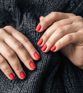 ¿Tienes las manos pequeñas? Estos son los esmaltes que harán que se vean más est