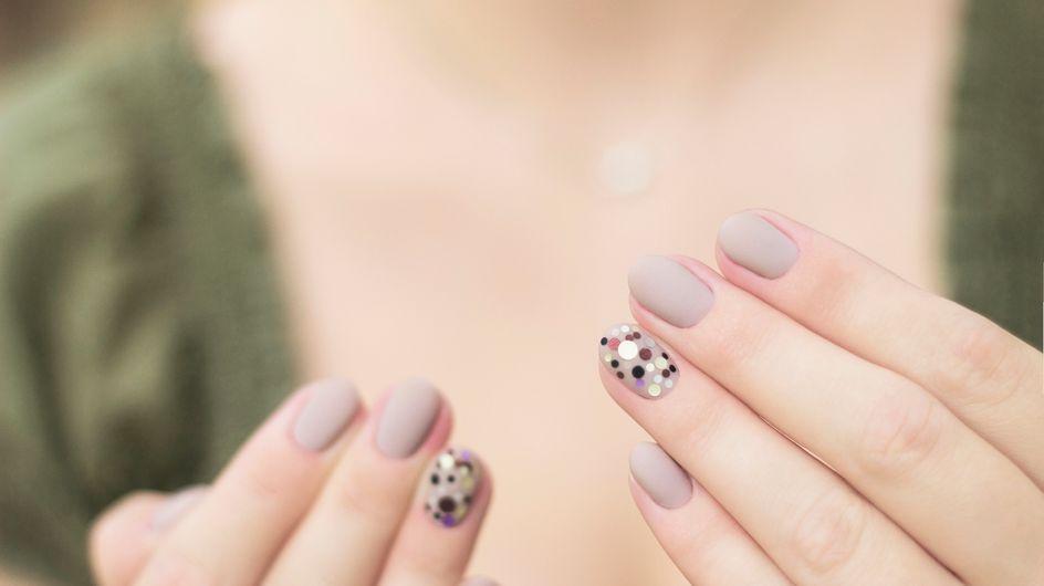 ¿Tienes las manos pequeñas? Estos son los esmaltes que harán que se vean más estilizadas