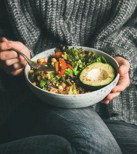 Por qué deberías cuidar tu alimentación antes del embarazo