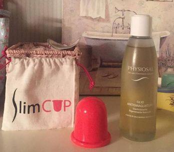SlimCup: la copa anti-celulitis para un tratamiento económico efectivo en casa