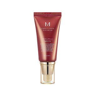 Missha - Perfect Cover BB Cream