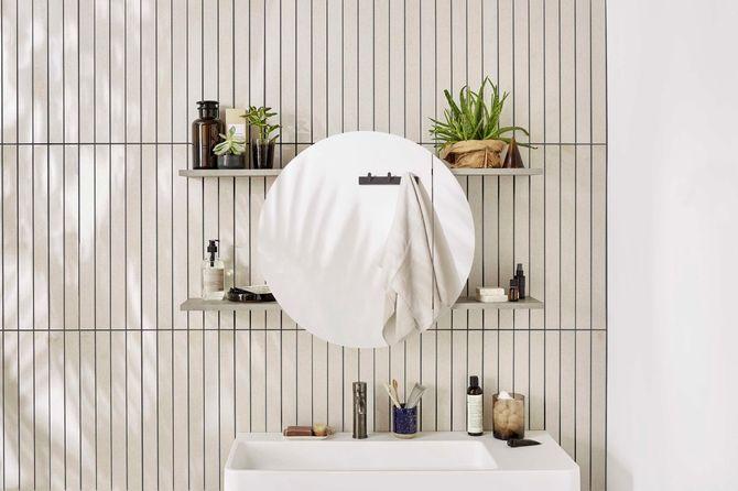 Miroir de salle de bain FINN
