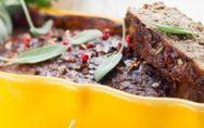 Nos recettes de terrines de Noël