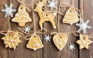 Nos recettes de biscuits de Noël