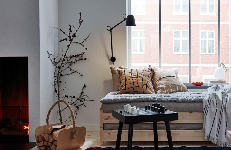 Cómo crear el ambiente perfecto en tu hogar para compartir momentos en familia
