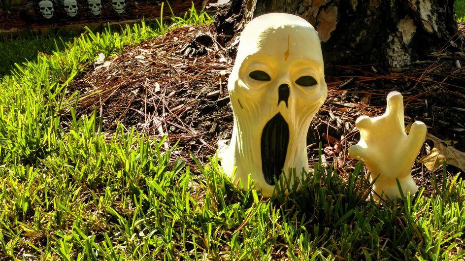 10 décos d'Halloween faciles à faire soi-même