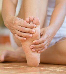 Occhio di pernice: cause, sintomi e cura del piede con rimedi naturali e non
