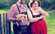 'Bauer sucht Frau': Iris nahm 30 Kilo ab – mit schweren Folgen