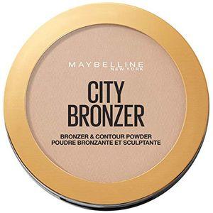 City Bronzer Maybelline