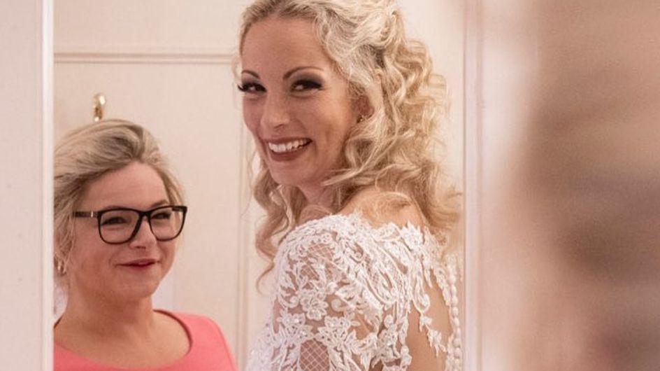 Hochzeit auf den ersten Blick: Cindy und Alexander teilen emotionales Video