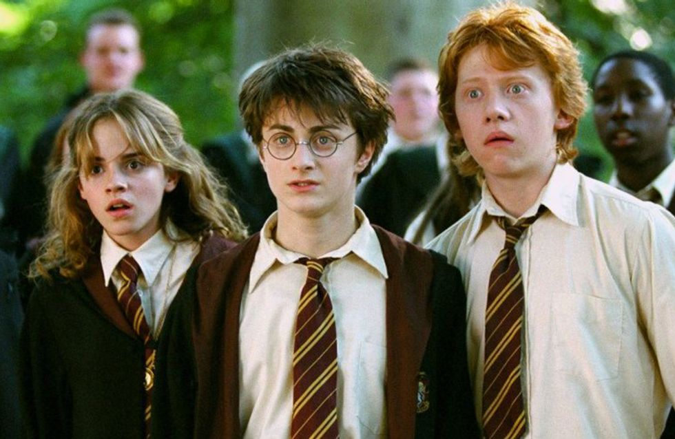 Le Chemin de Traverse dans Harry Potter va prendre vie grâce à une boutique éphémère