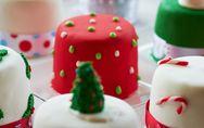 Nos recettes de gâteaux de Noël