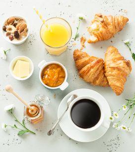 Comment composer un petit-déjeuner équilibré  ?