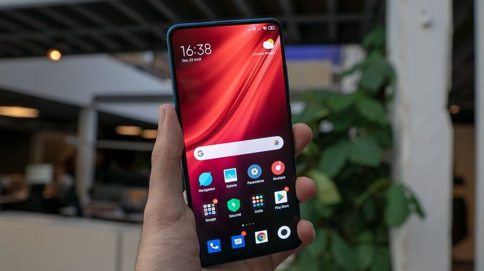 Envie de changement ? En ce moment, 30 euros remboursés sur le smartphone Xiaomi 9T Pro