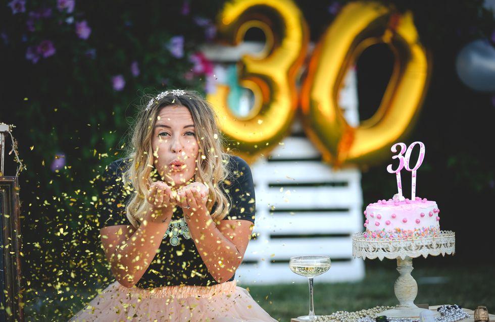 Quante cose cambiano tra i 20 e i 30 anni