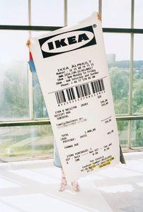 Edición limitada Markerad Ikea y Virgil Abloh