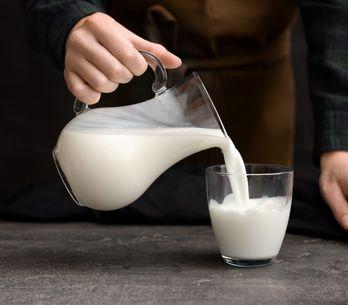 ¿Qué le pasa a tu piel cuando dejas la leche?