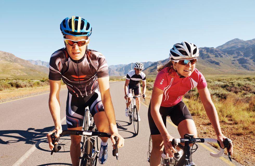 Ces femmes cyclistes qui veulent faire bouger les lignes...