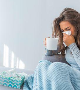 Trucos para no resfriarse este invierno