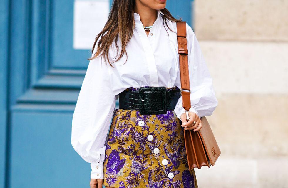 Mode Frühjahr 2021 Damen