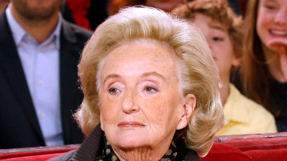 Emue, Bernadette Chirac s'exprime pour la première fois depuis la mort de son mari