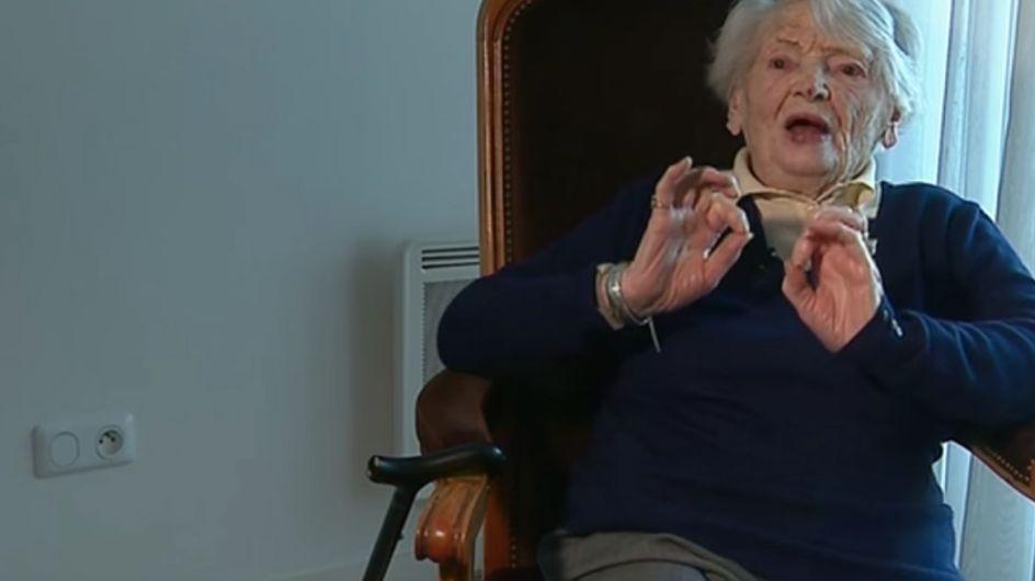Yvette Lundy, figure de la Résistance française, déportée, s'est éteinte à 103 ans