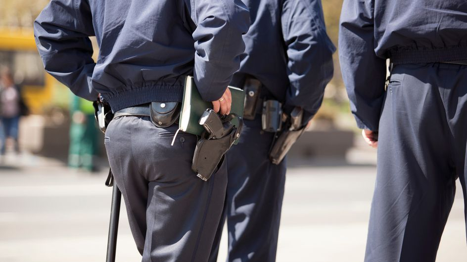 Una mujer es apuñalada por su pareja en Zaragoza, un militar de 26 años