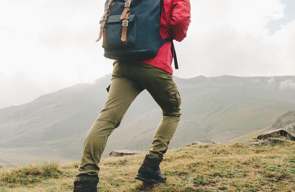 Así deberías cuidar tus pies si planeas una escapada a la montaña