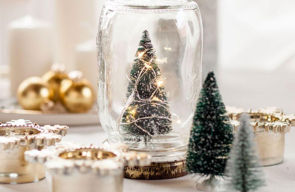 DIY-Weihnachtsdeko: 3 einfache Ideen zum Nachbasteln