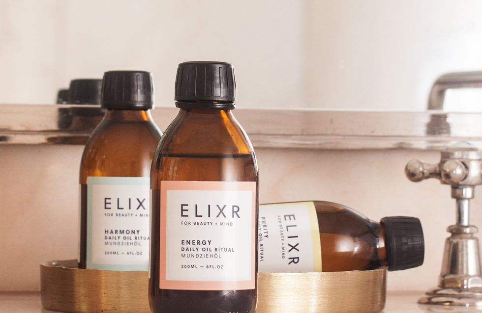 ELIXR aus Höhle der Löwen: Wie wirksam sind die Öle?