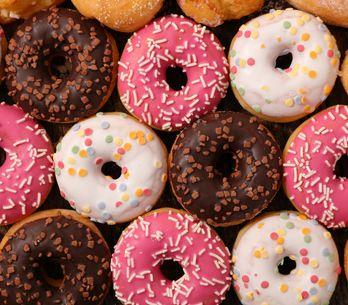 Estos 6 desayunos tienen más azúcar que un donut