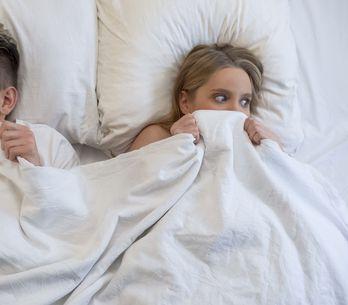 ¿Qué significa soñar que te acuestas con tu ex?