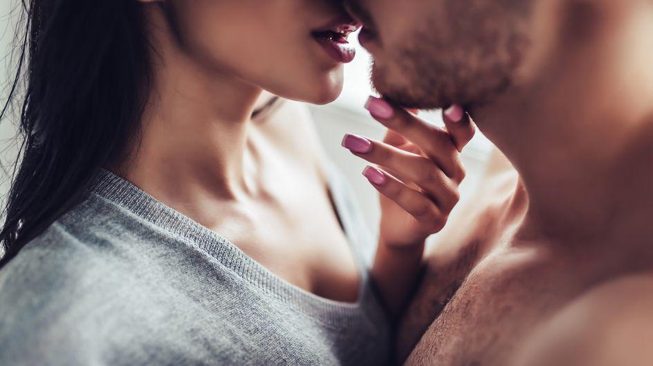Slow sex: el sexo es mucho más de lo que te han contado