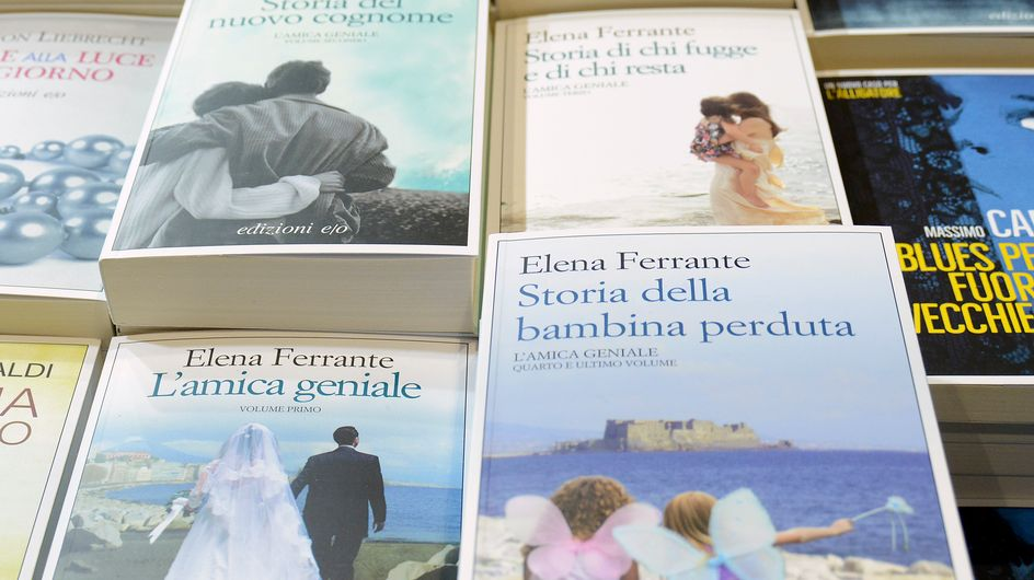 """Esce """"La vita bugiarda degli adulti"""" il nuovo libro della misteriosa Elena Ferrante"""