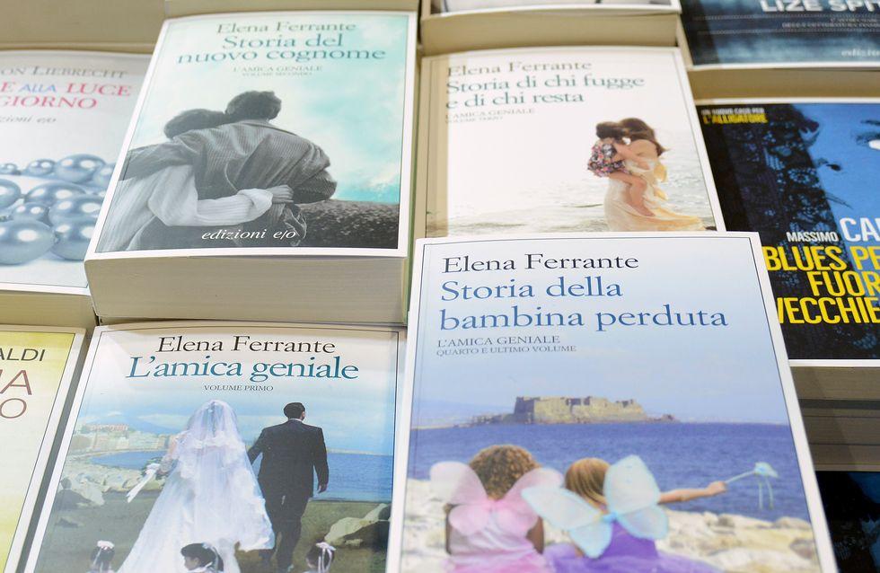 Esce La vita bugiarda degli adulti il nuovo libro della misteriosa Elena Ferrante