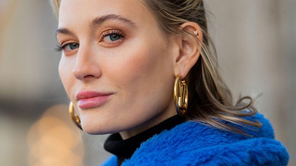 Helix-Piercing: Alles, was ihr über das Ohrpiercing wissen müsst