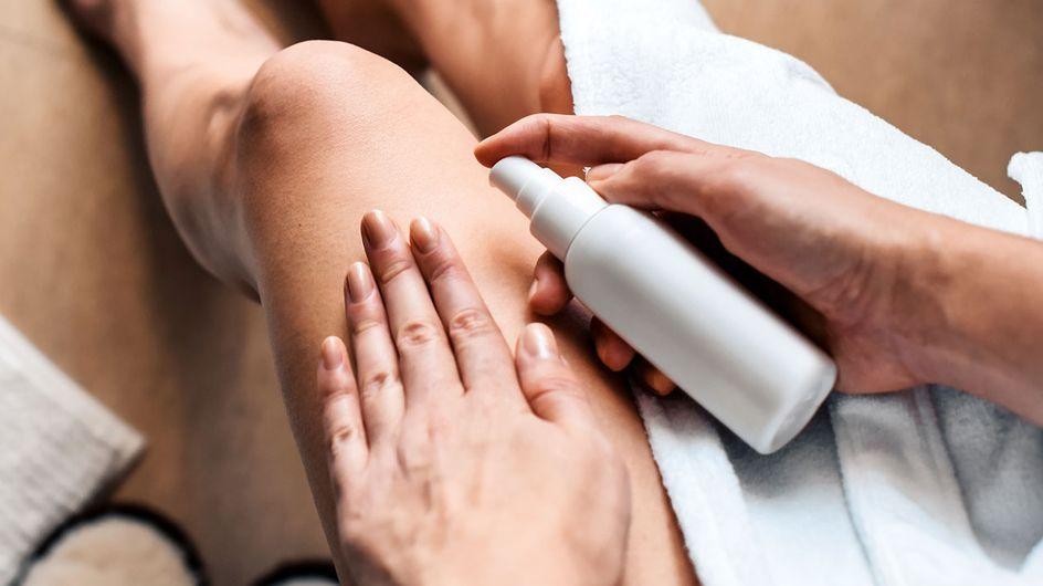Körperöl Test 2019: Die besten Körperöle für schöne Haut