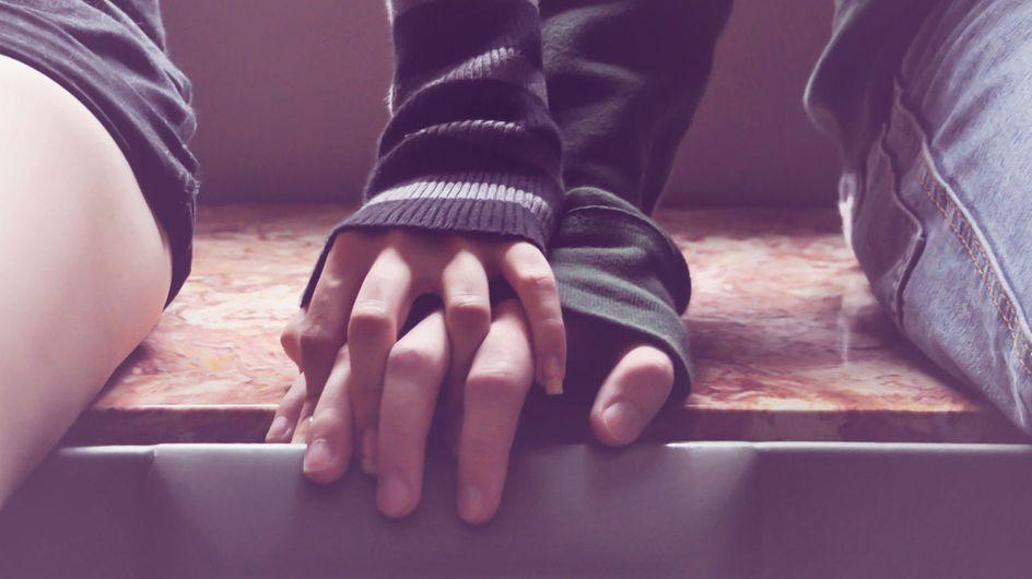 Händchen halten: 9 Gründe, warum es für die Liebe so wichtig ist
