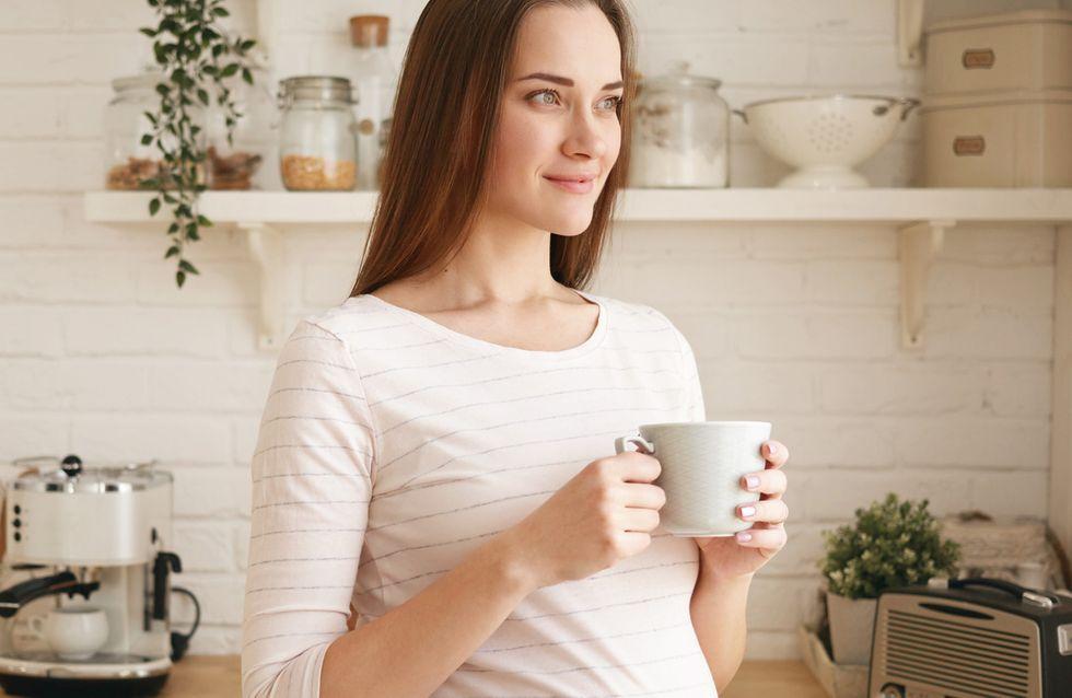 El papel del ácido fólico antes y durante el embarazo