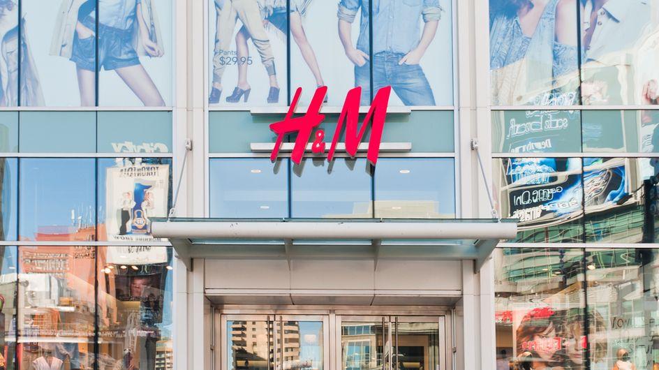 Neuer Service bei H&M: Bald können wir Klamotten leihen