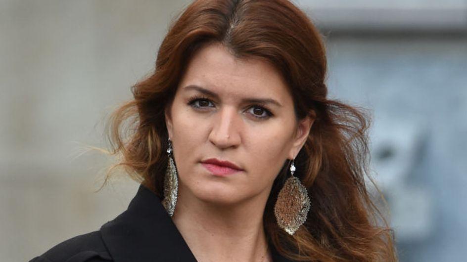 Les étrangers condamnés pour viol seront désormais expulsés assure Marlène Schiappa