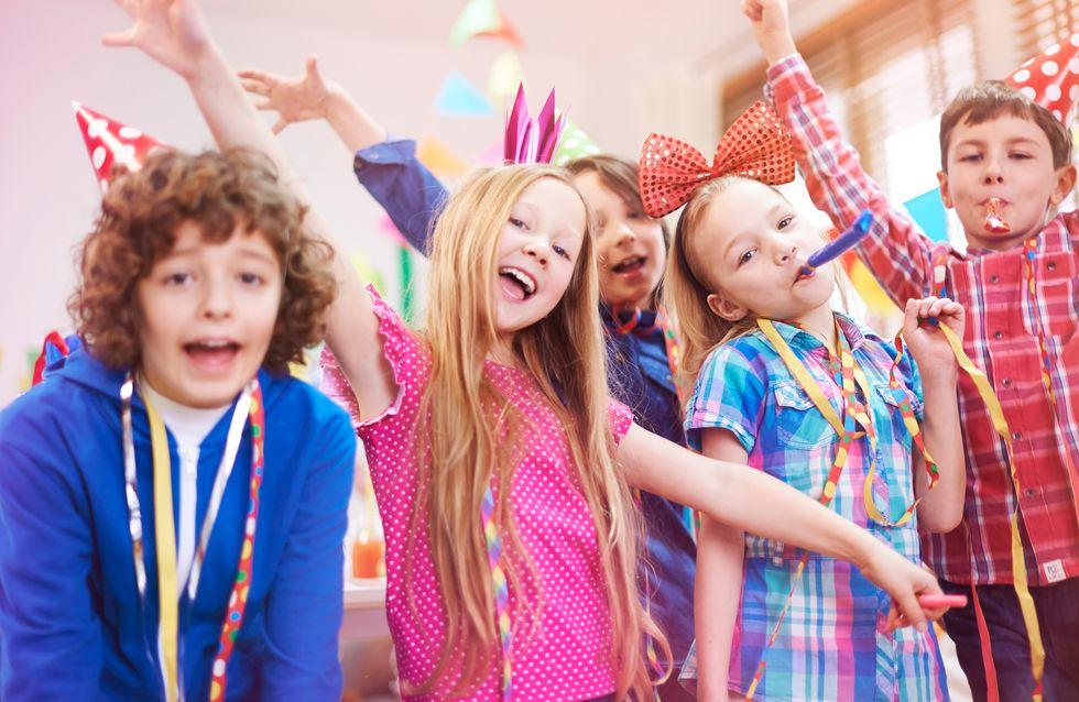 Anniversaire 8 ans : comment organiser un anniversaire 100% réussi ?