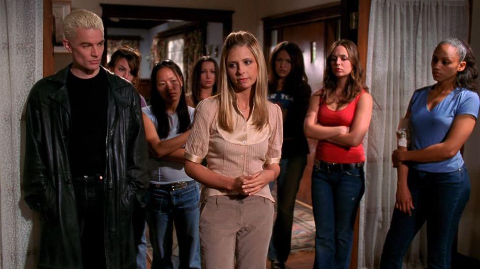 Un marathon Buffy contre les vampires est en préparation et c'est à ne pas manquer