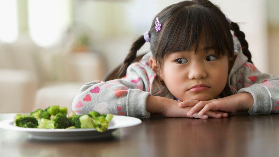 Bientôt des menus végétariens à la cantine, est-ce une bonne idée ?
