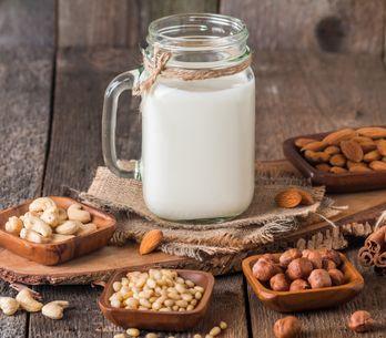 ¿Cómo hacer tu propia leche vegetal en casa?