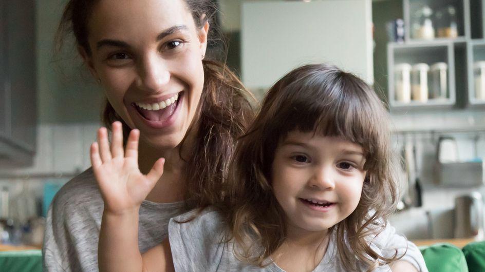 Bye bye, Stress: 8 Mama-Kind-Aktivitäten, die sofort für Entspannung sorgen