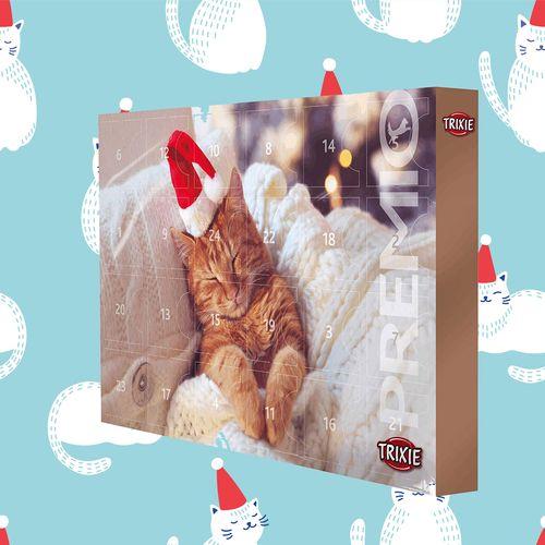 Meowy Christmas: Die besten Katzen Adventskalender 2019