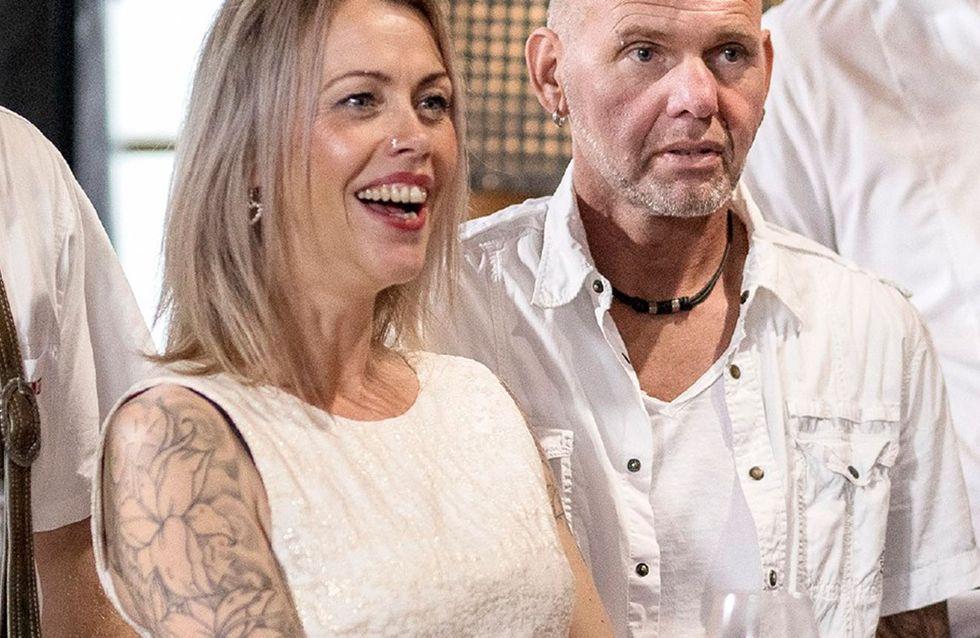 'Bauer sucht Frau': Der erste Kuss bei Thomas & Bianca begeistert Fans