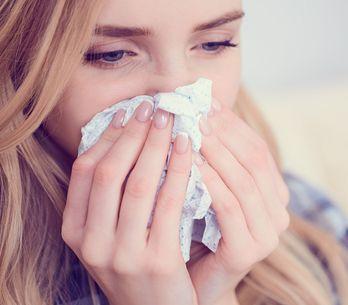 Las claves para cortar con el resfriado desde los primeros síntomas
