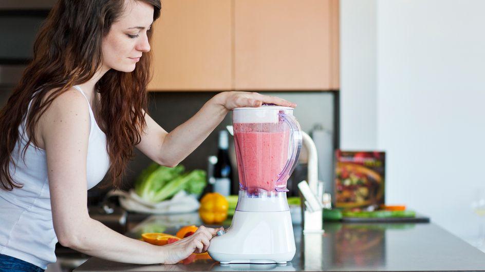 Une femme meurt étranglée à cause de son robot de cuisine